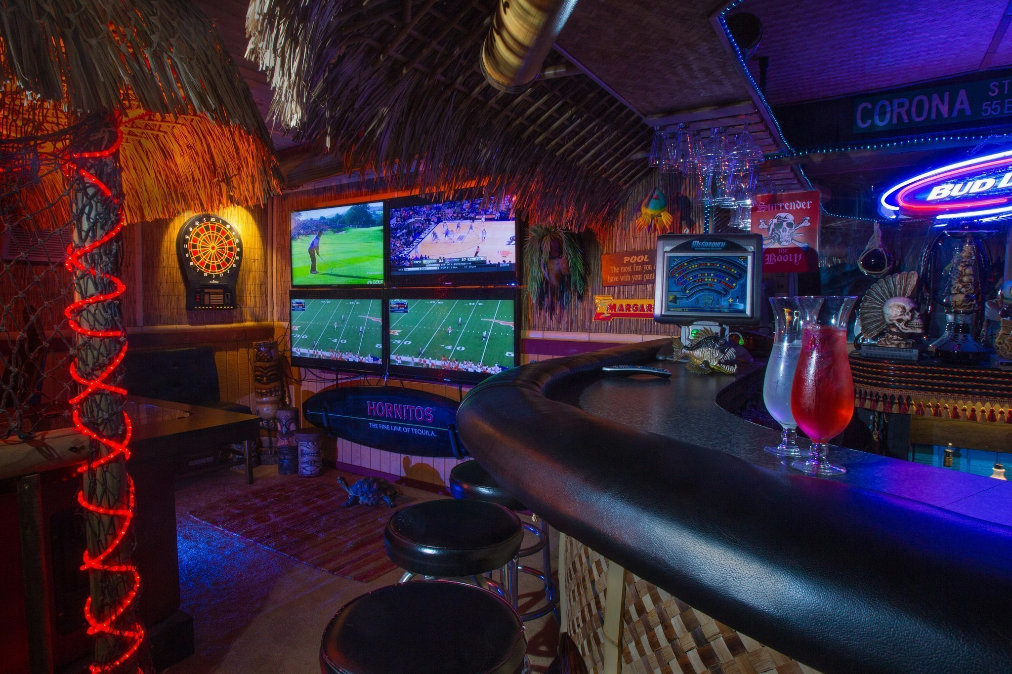 Man Caves Utah : Many fans now prefer man cave to the stadium experience