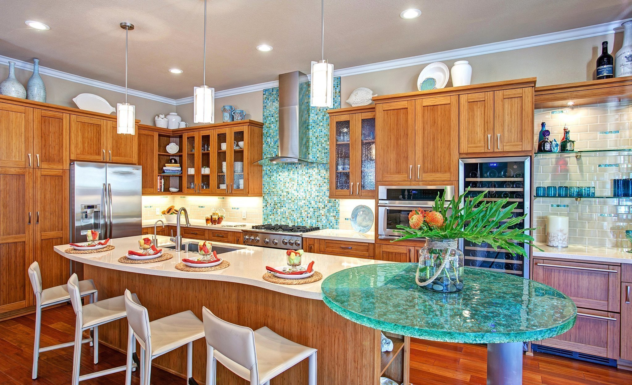 New Kitchen Has Caribbean Vibes The San Diego Union Tribune