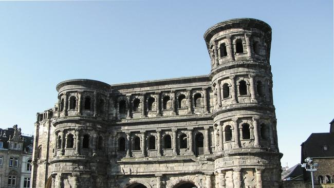 ancient rome s german swiss legacy preserved in two cities once