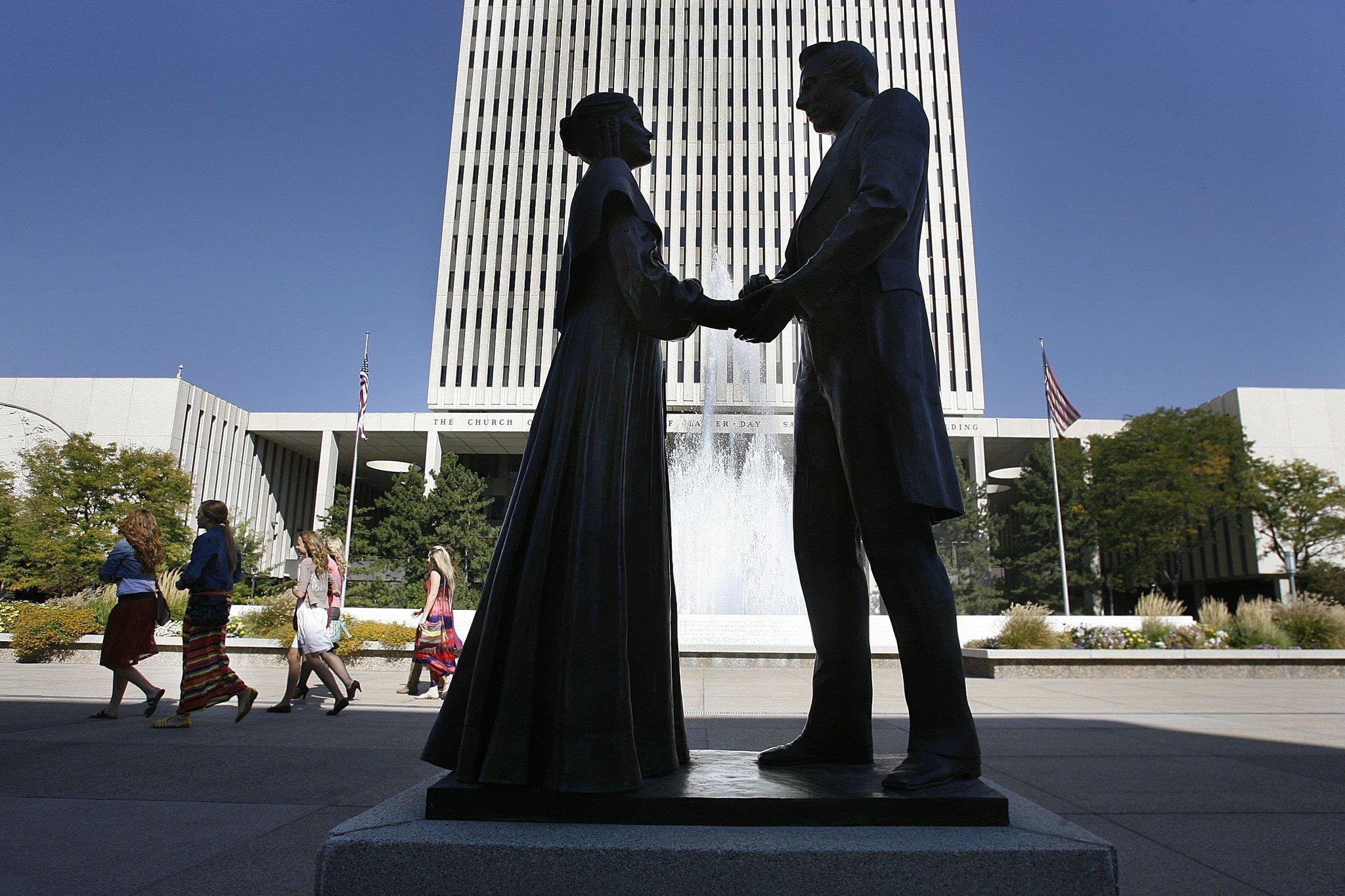 mormon founder had teen bride during polygamy days the san diego  mormon founder had teen bride during polygamy days the san diego union tribune
