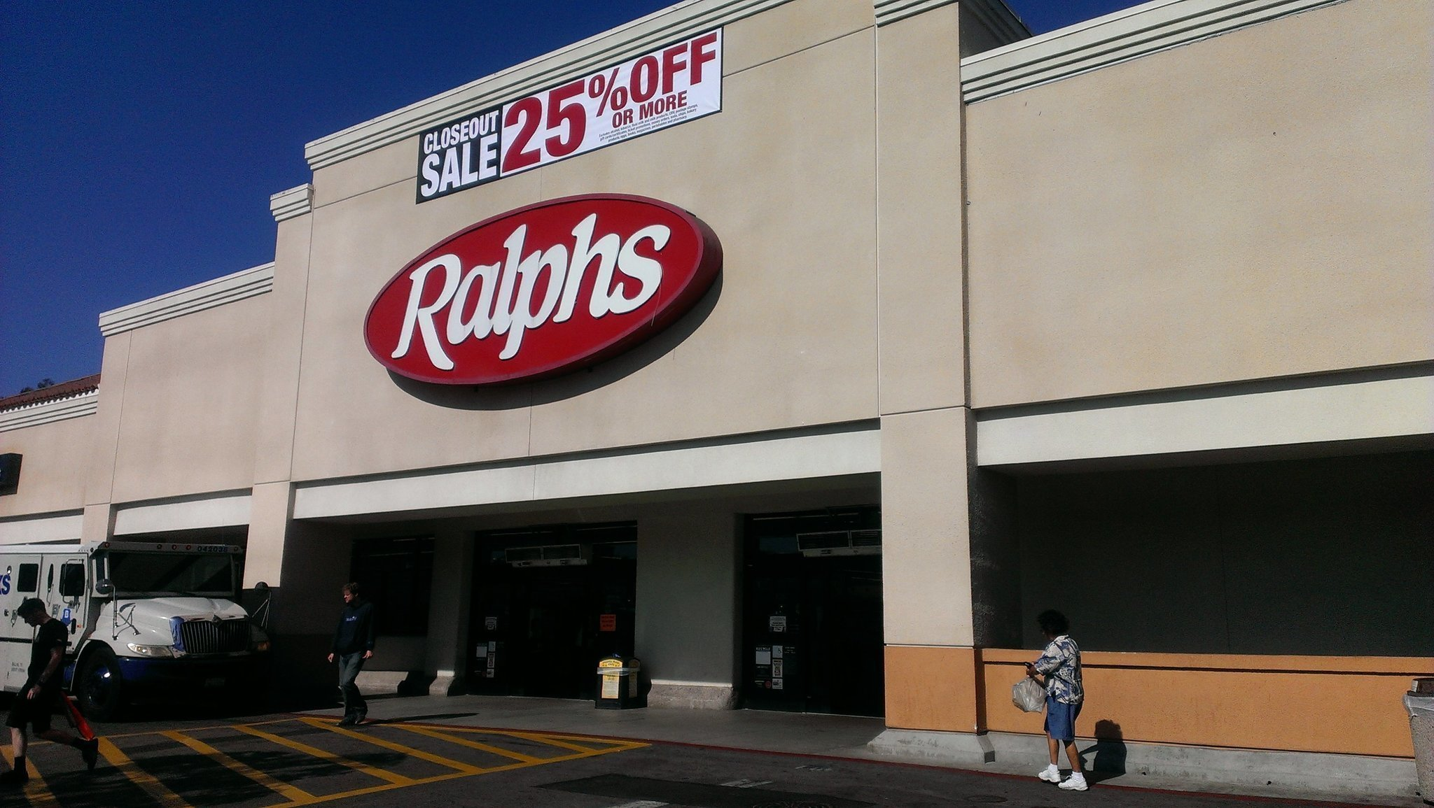 the ralphs store on oceanside boulevard is set to close nov 8