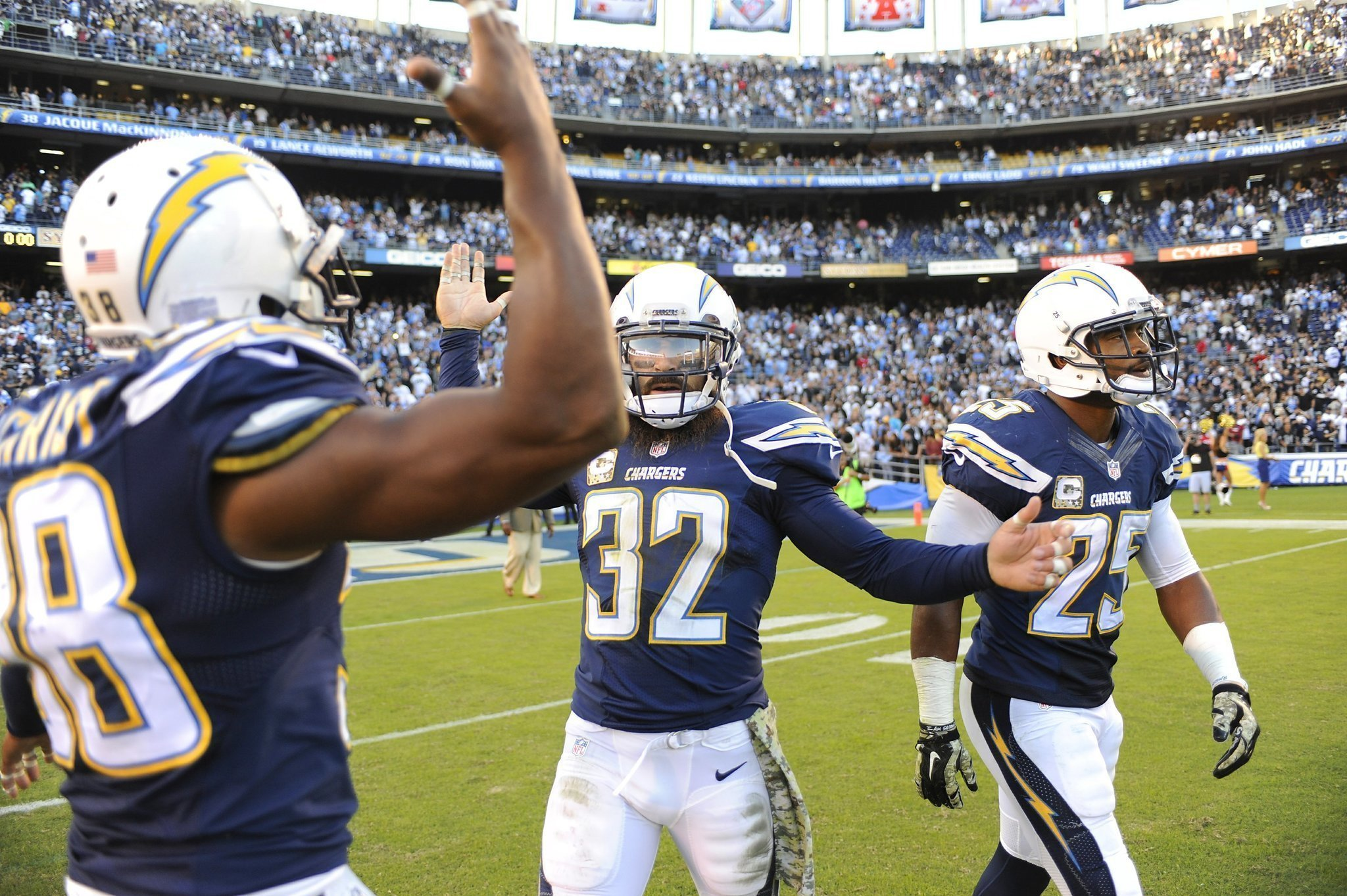 Chargers Chat With Tom Krasovic At 11 A M The San Diego