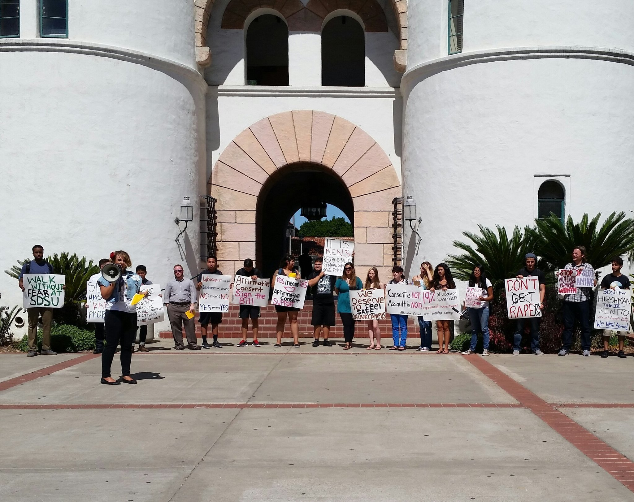 1098 t sdsu - Sdsu S Fraternities Suspend Social Activities To Focus On Preventing Sexual Violence The San Diego Union Tribune