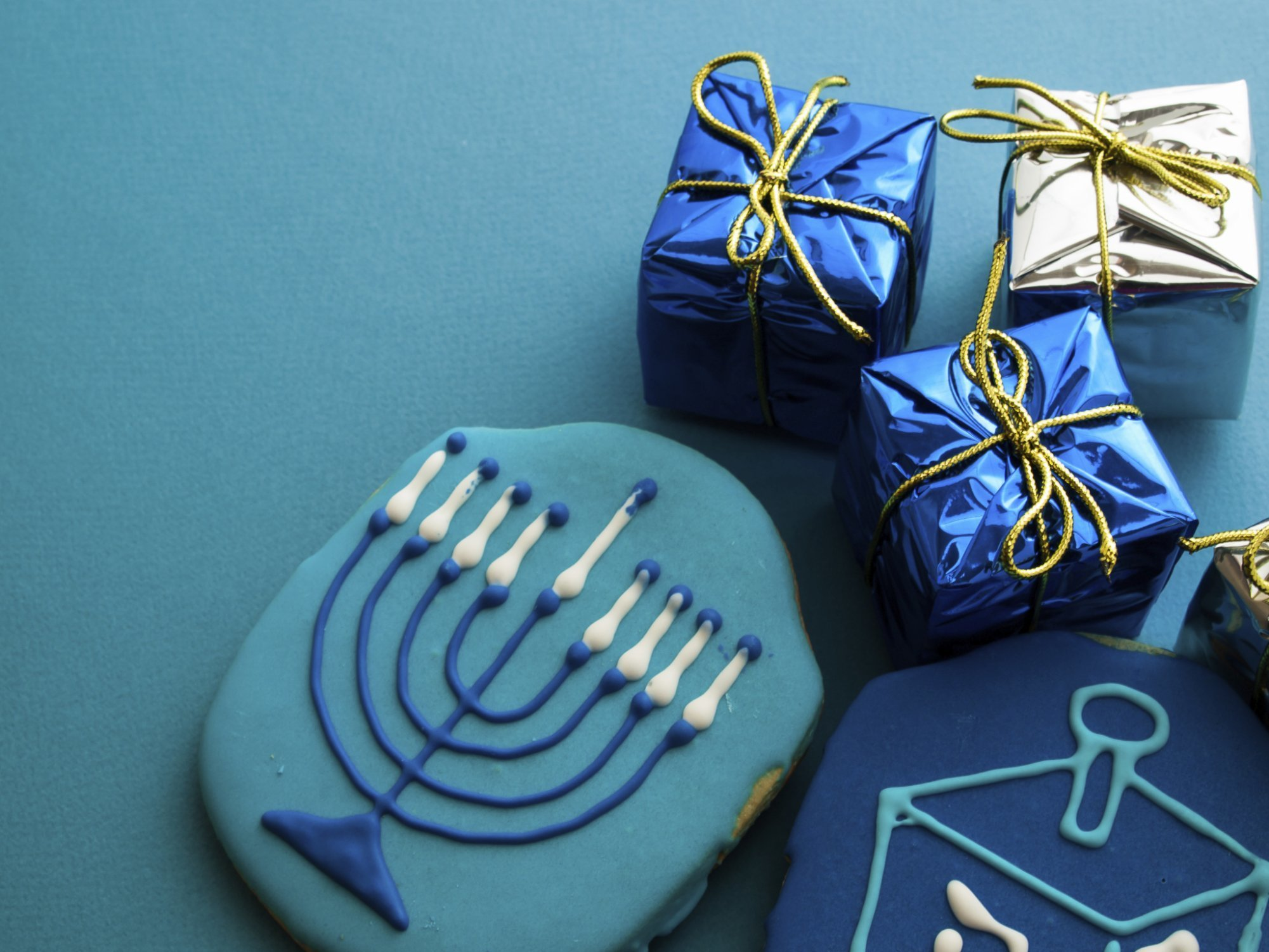 Hanukkah The Eight Day Festival Of Lights Is Cause For