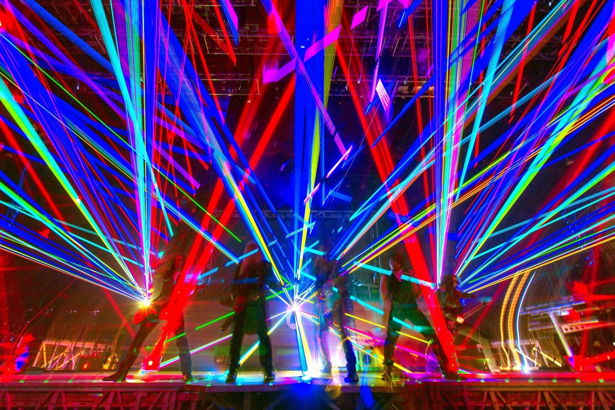 Trans-Siberian Orchestra: Spectacle or spectacular? - The San Diego Union-Tribune