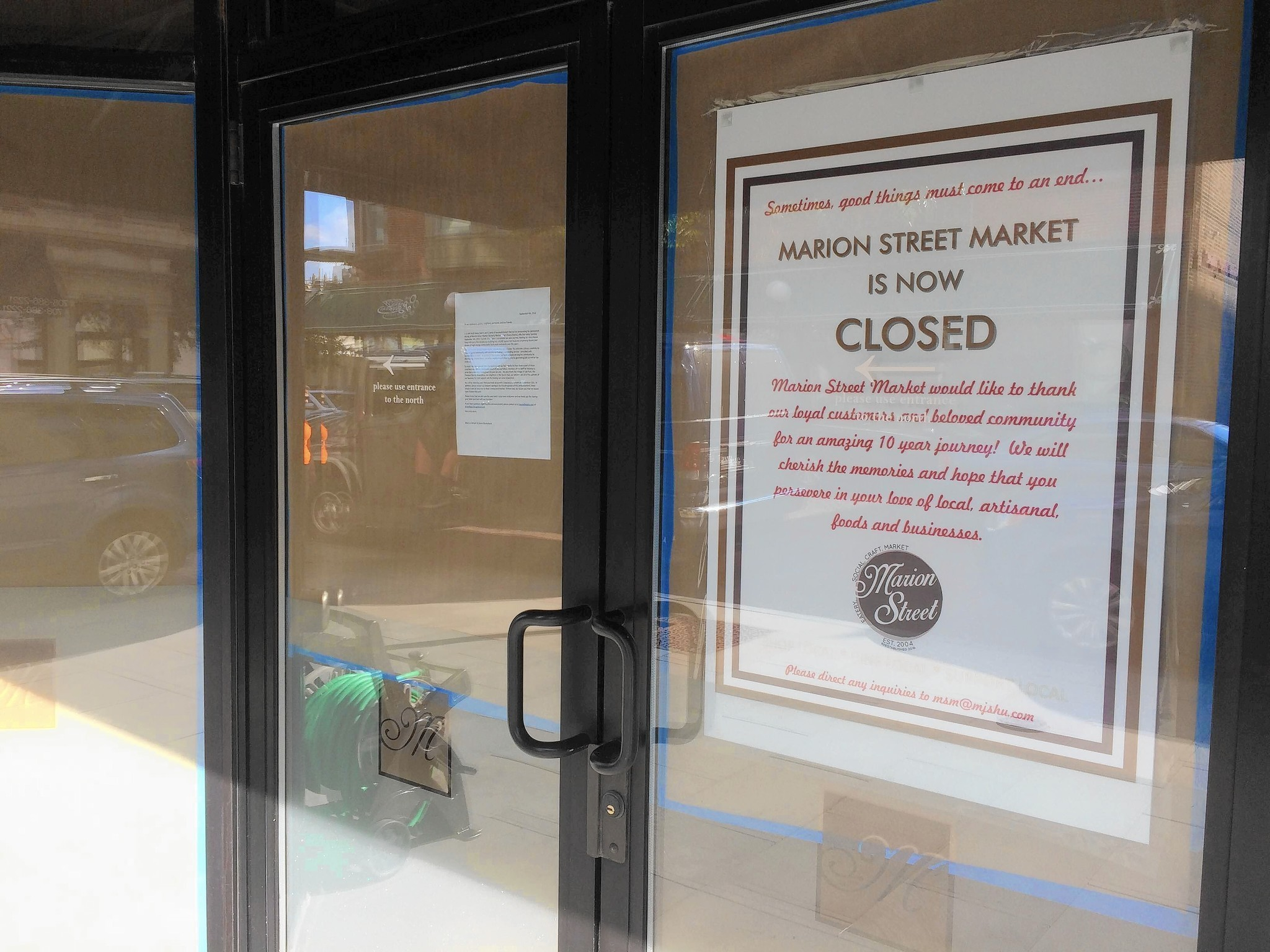 \u0027An element of sadness\u0027: Main Street Market closes in Oak Park - Oak Leaves & An element of sadness\u0027: Main Street Market closes in Oak Park ... Pezcame.Com