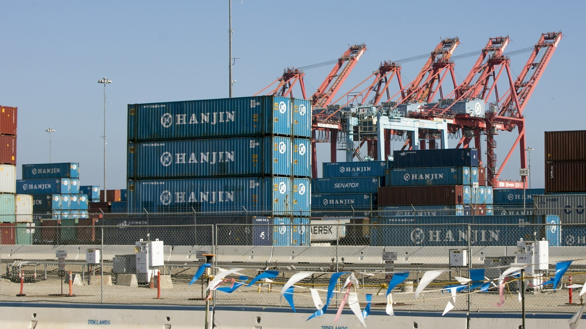 hanjin bankruptcy causes Warning signs of business bankruptcy, for global credit analysis 11/7/16   the hanjin bankruptcy caused huge supply chain problems for companies  around.
