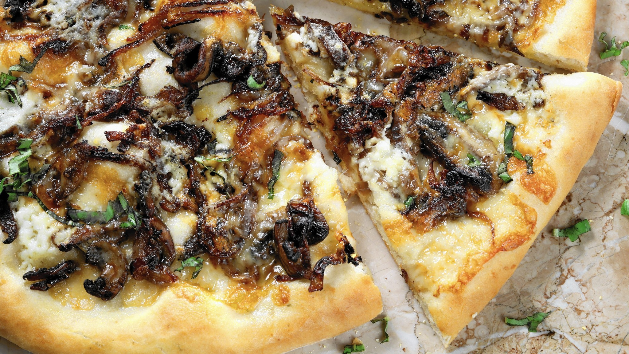 The Zen of homemade pizza: Losing yourself in the doing