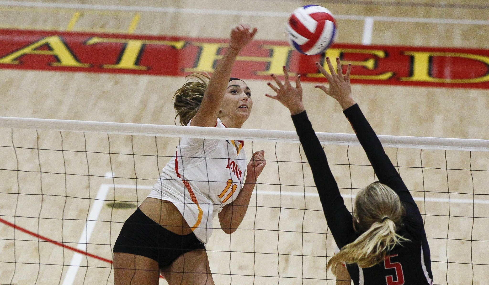 Santa Fe Cathedral >> Prep volleyball players to watch - The San Diego Union-Tribune