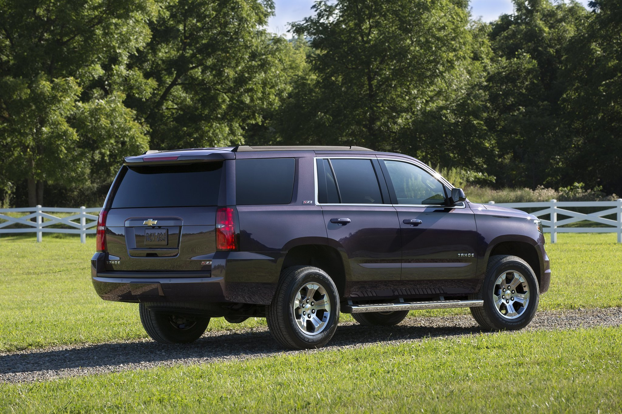2016 Chevrolet Tahoe remains best selling full size SUV The San