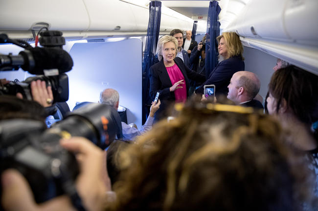 (Andrew Harnik / Associated Press)
