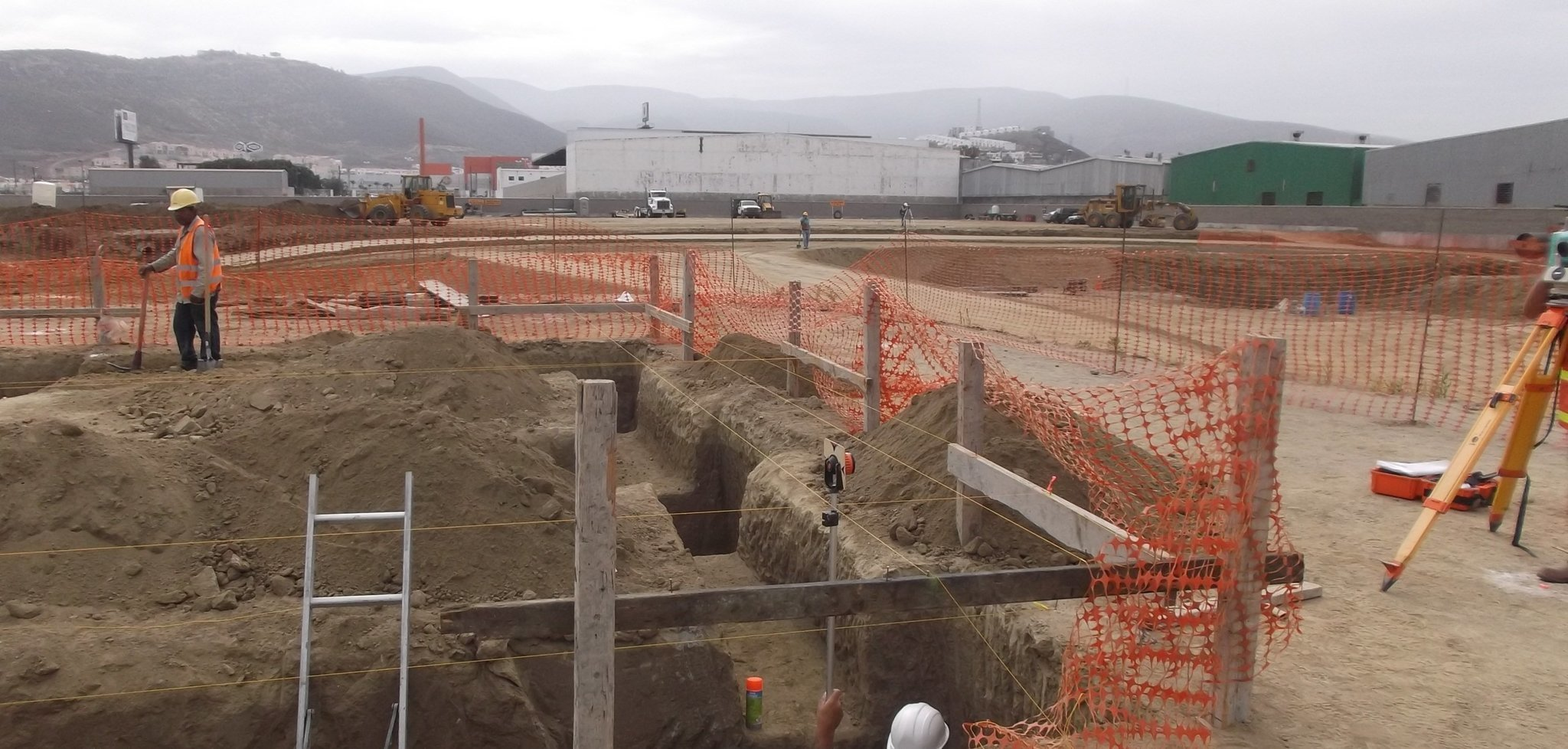 Baja California s first desalination plant to open in 2017 in