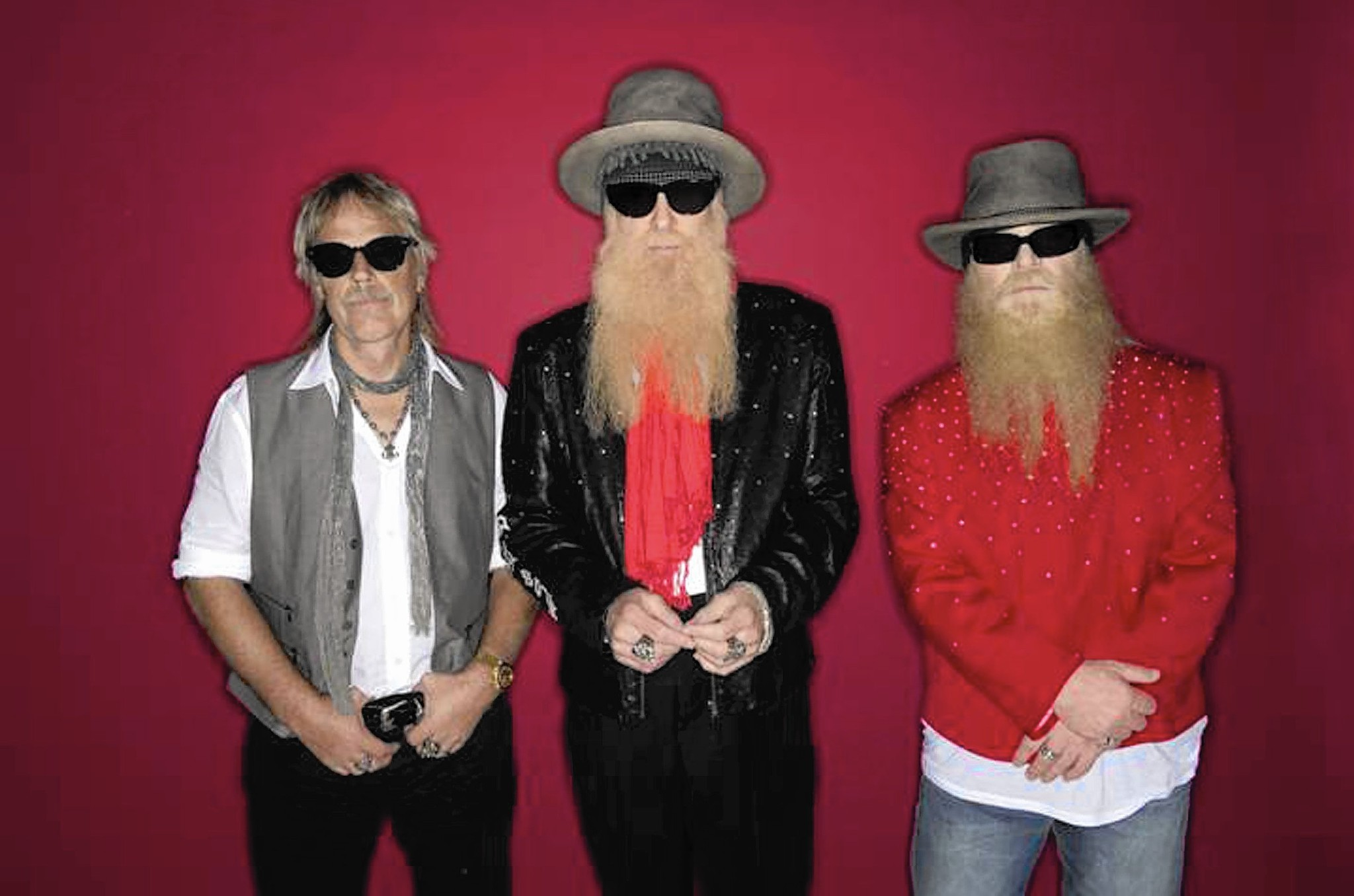 Zz Top Coming To Bethlehem Taking It A Fast Minute At A