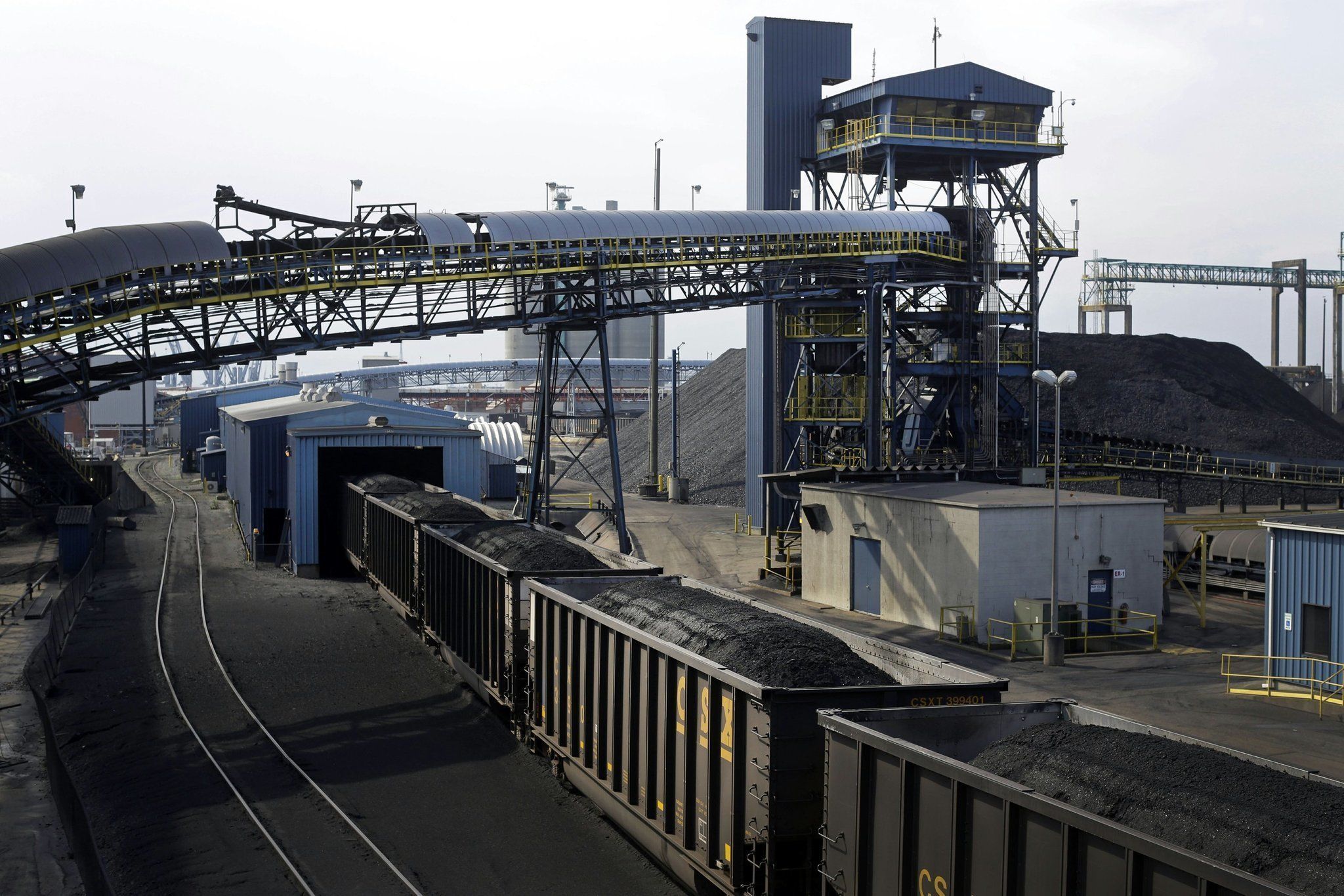 not in my backyard us sending dirty coal abroad the san diego