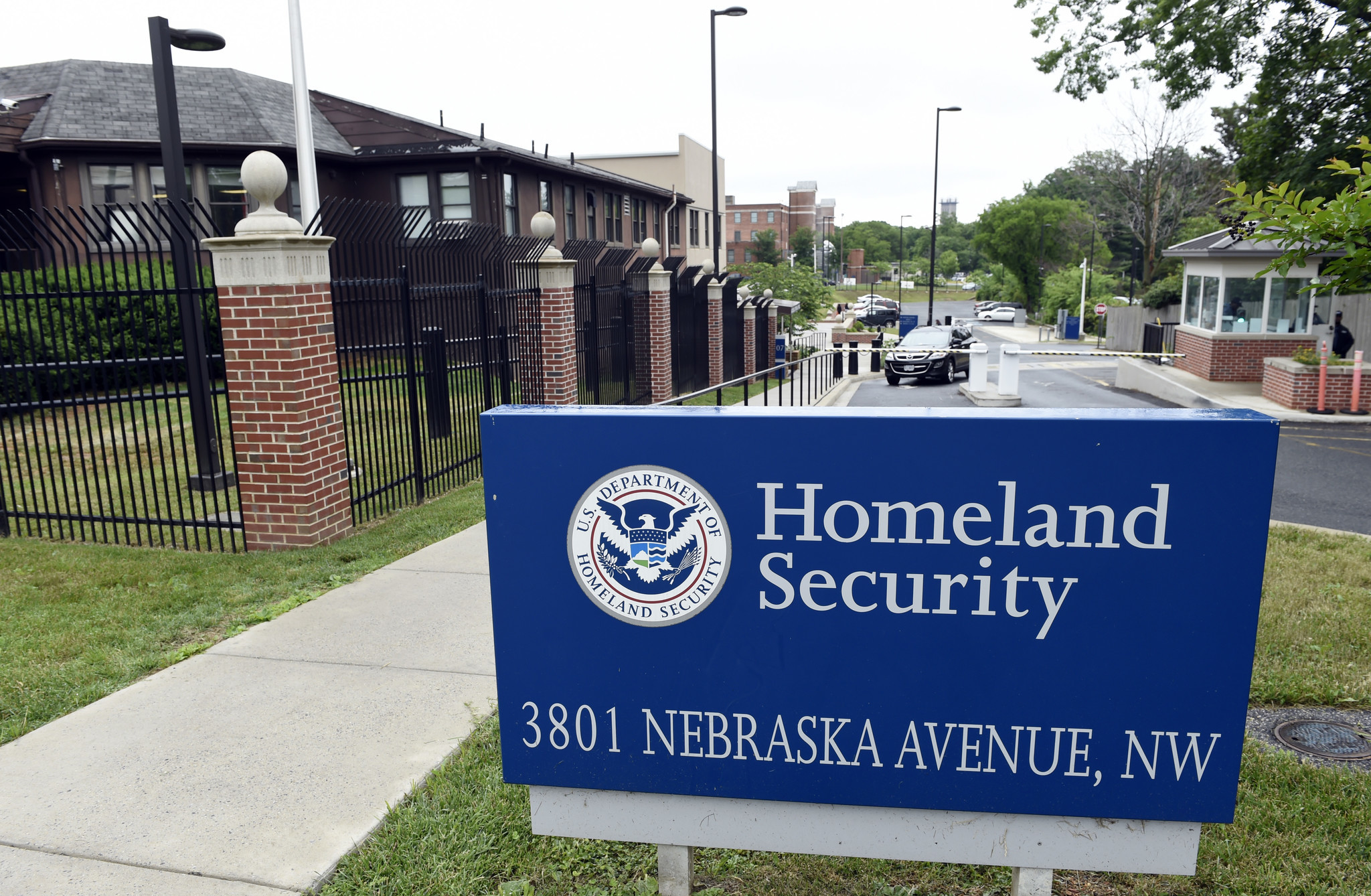 Department Of Homeland Security Asks Businesses To Share