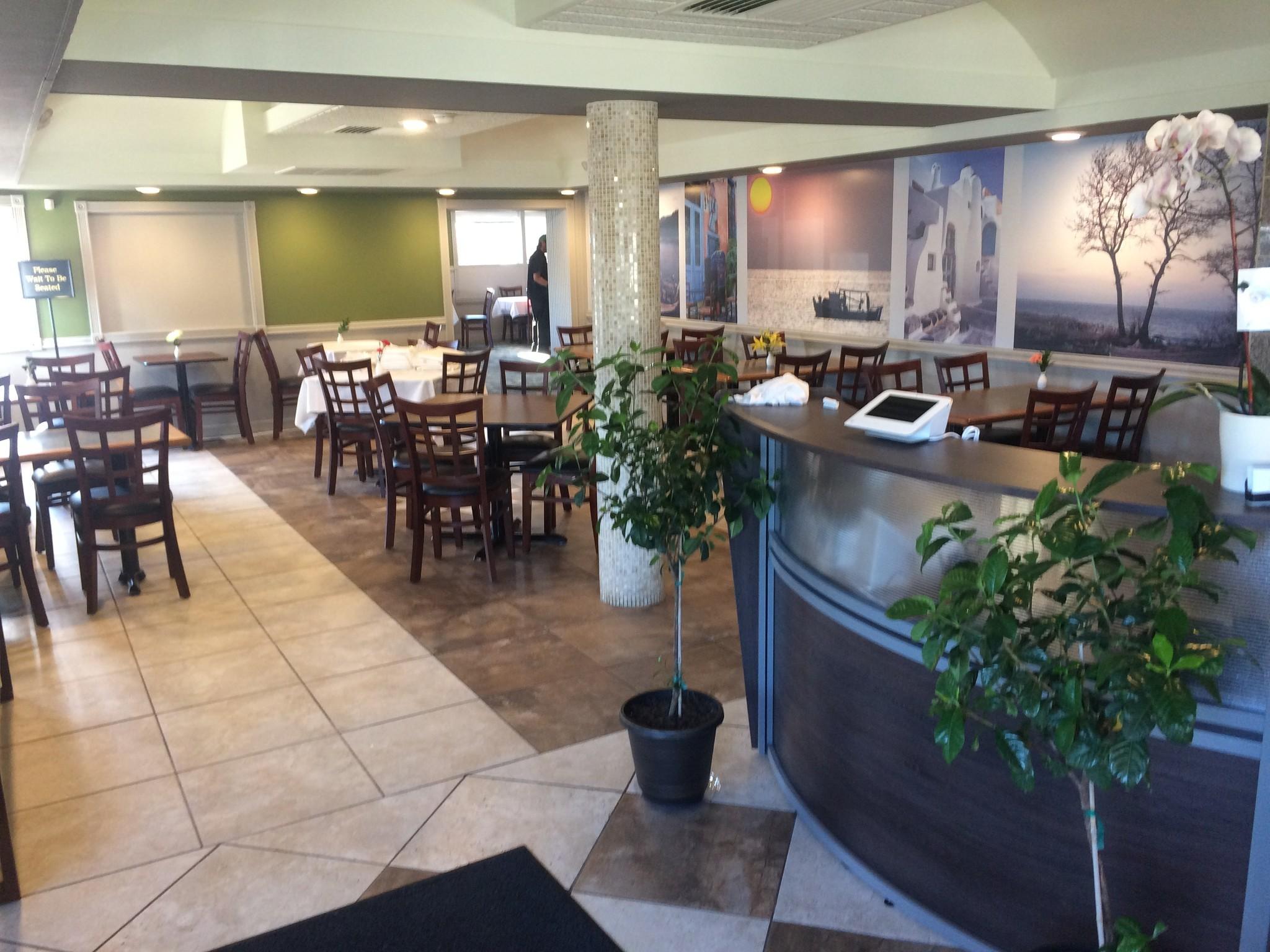 Greek Restaurants Orlando Best