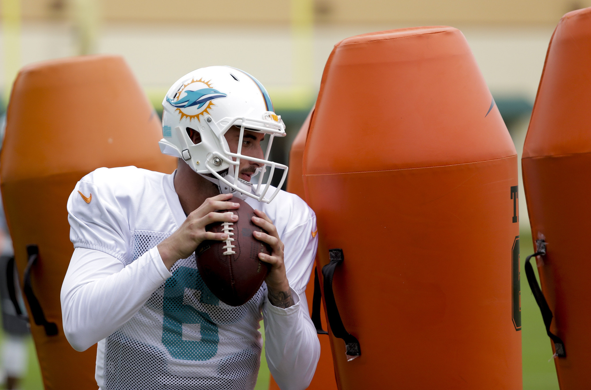 Sfl-dolphins-rookie-qb-brandon-doughty-now-a-member-of-his-favorite-team-20160909