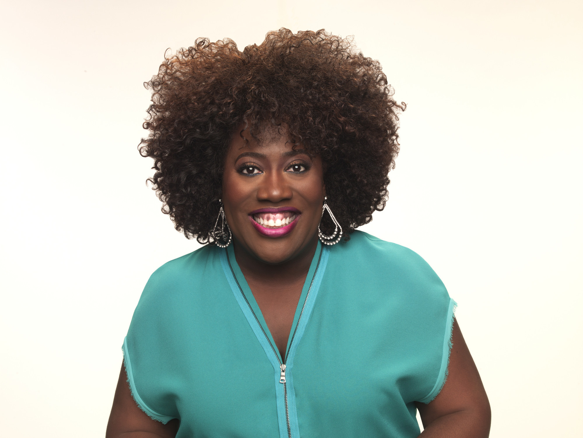 photo Sheryl Underwood