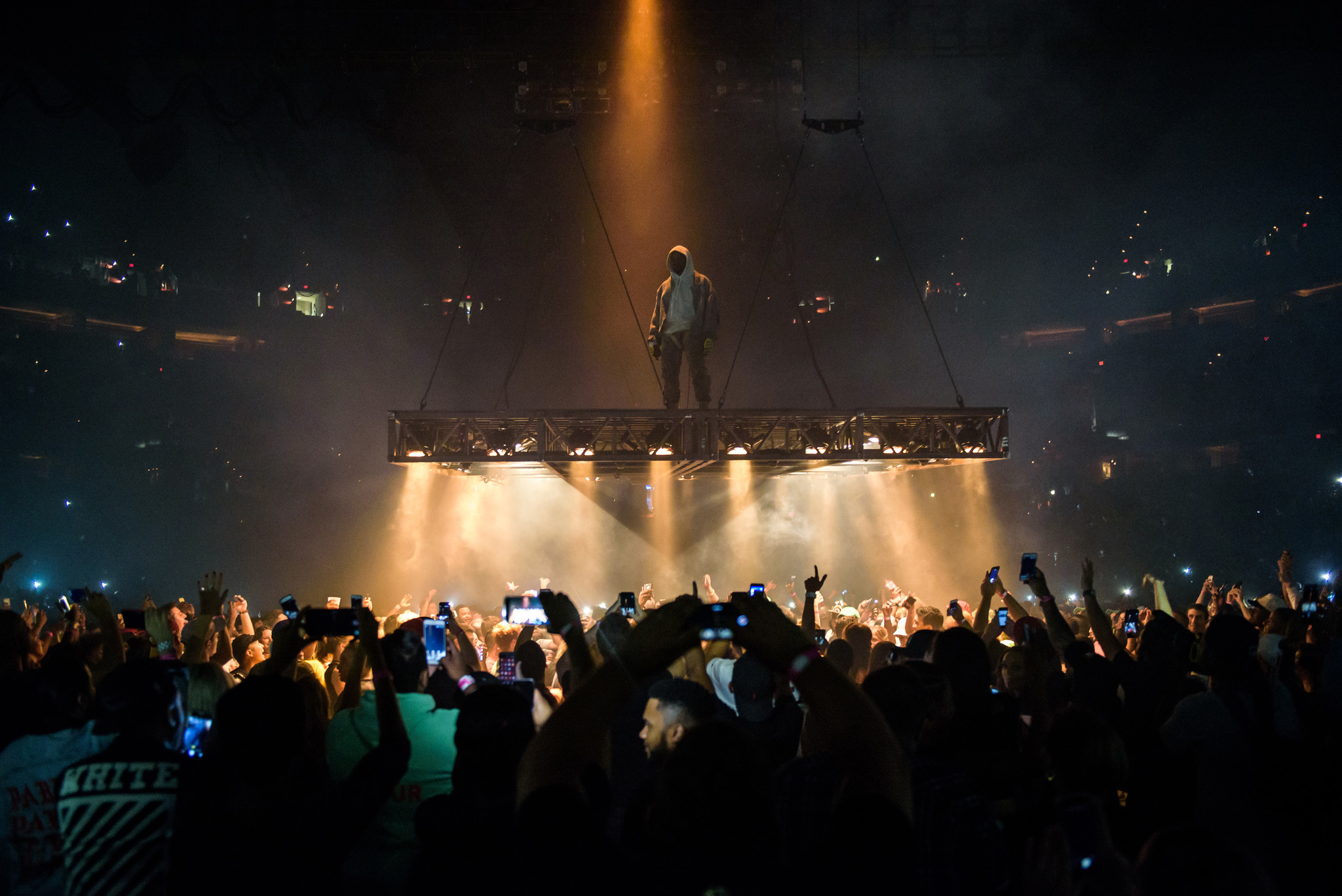 Kanye West is still the strongest force in pop music Chicago Tribune
