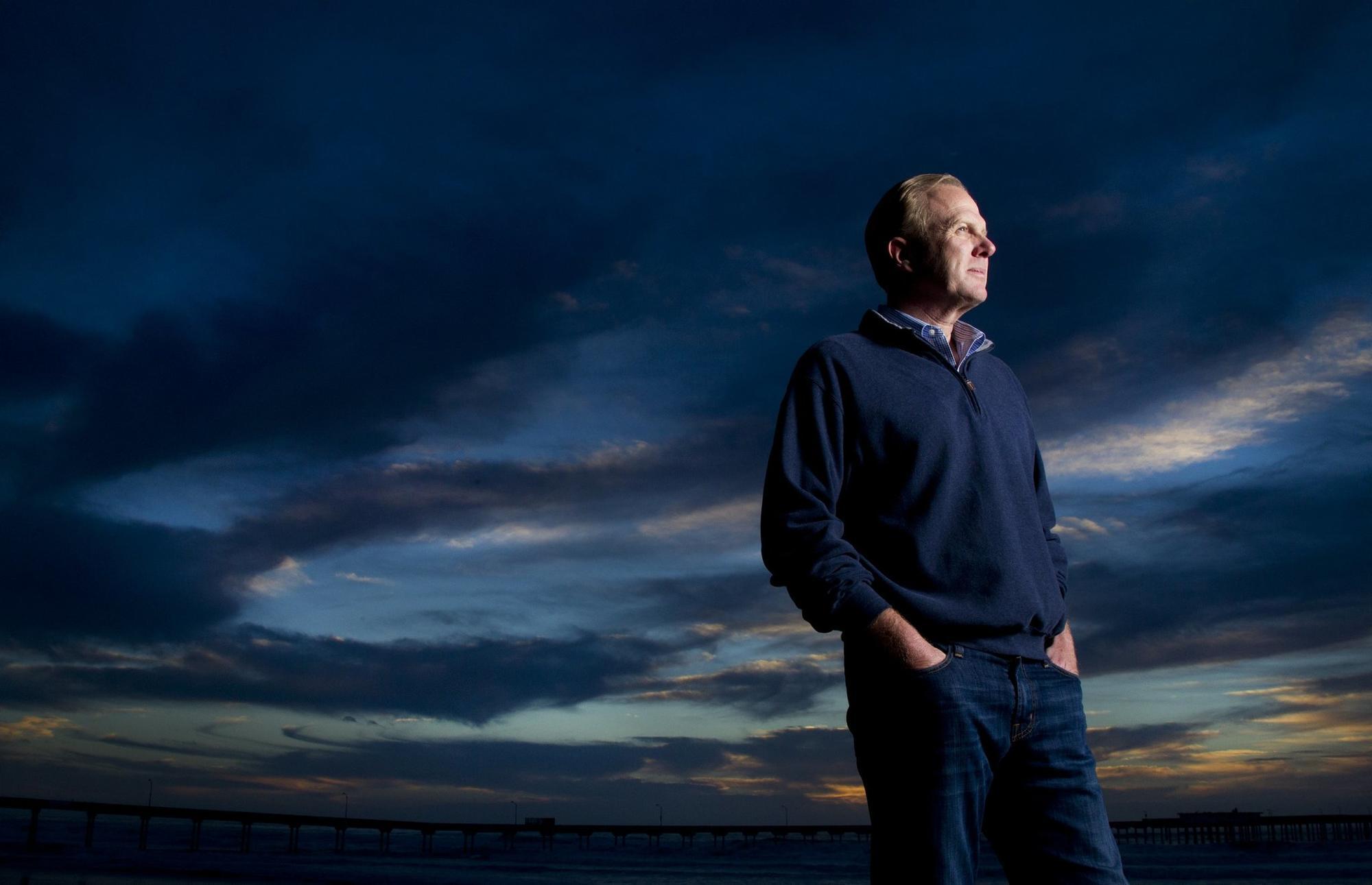 San Diego's 36th mayor