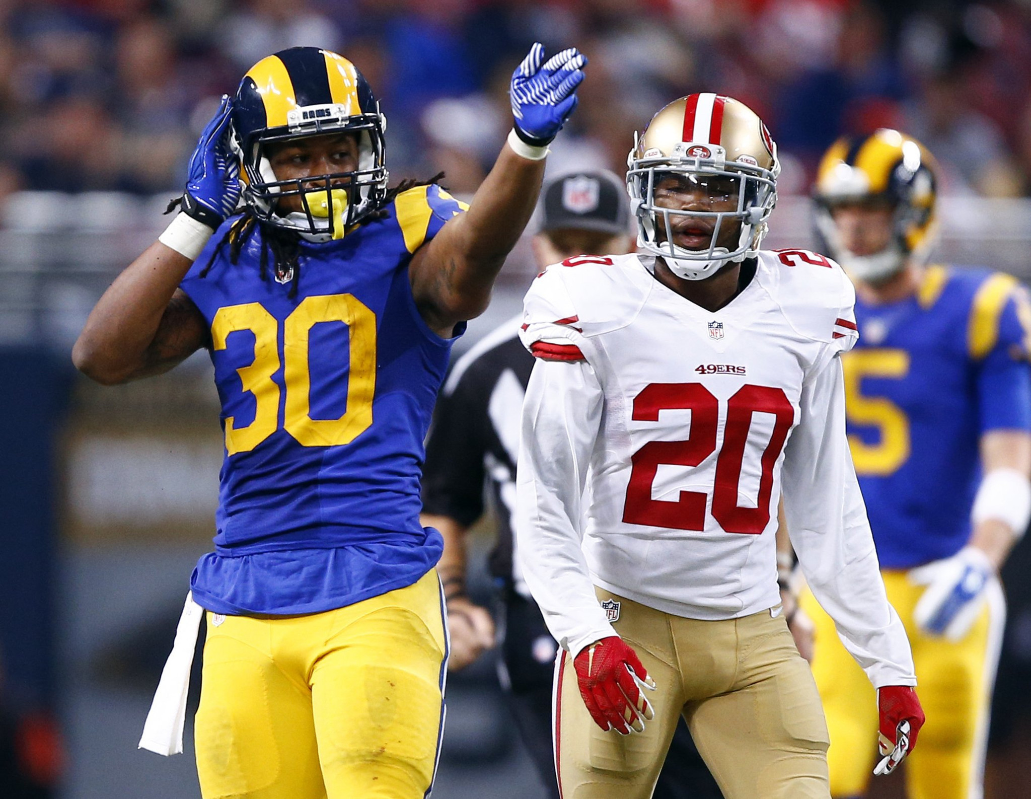 Image Result For Rams Vs Ers