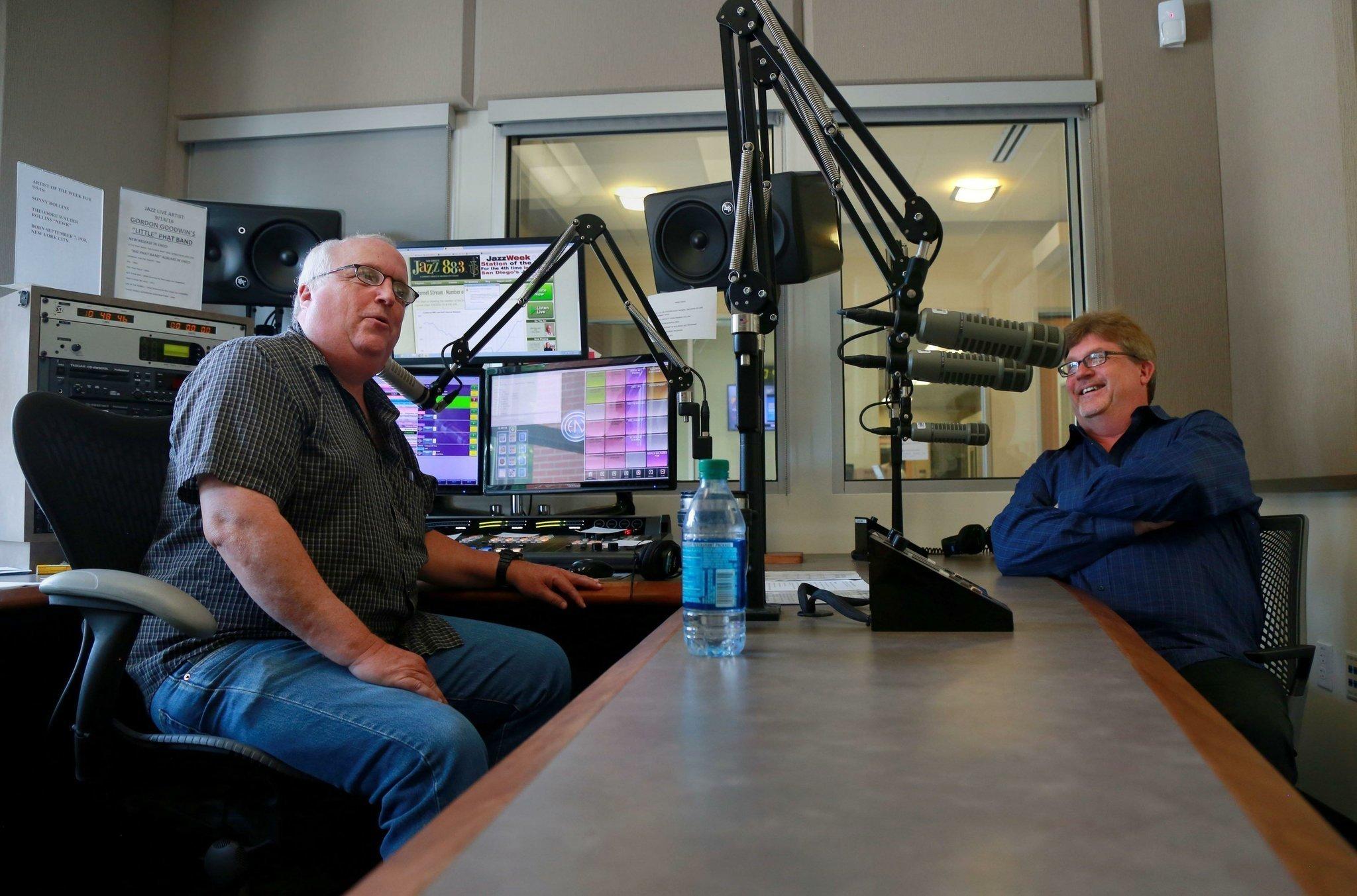 Educational online radio stations | RadioForest.net