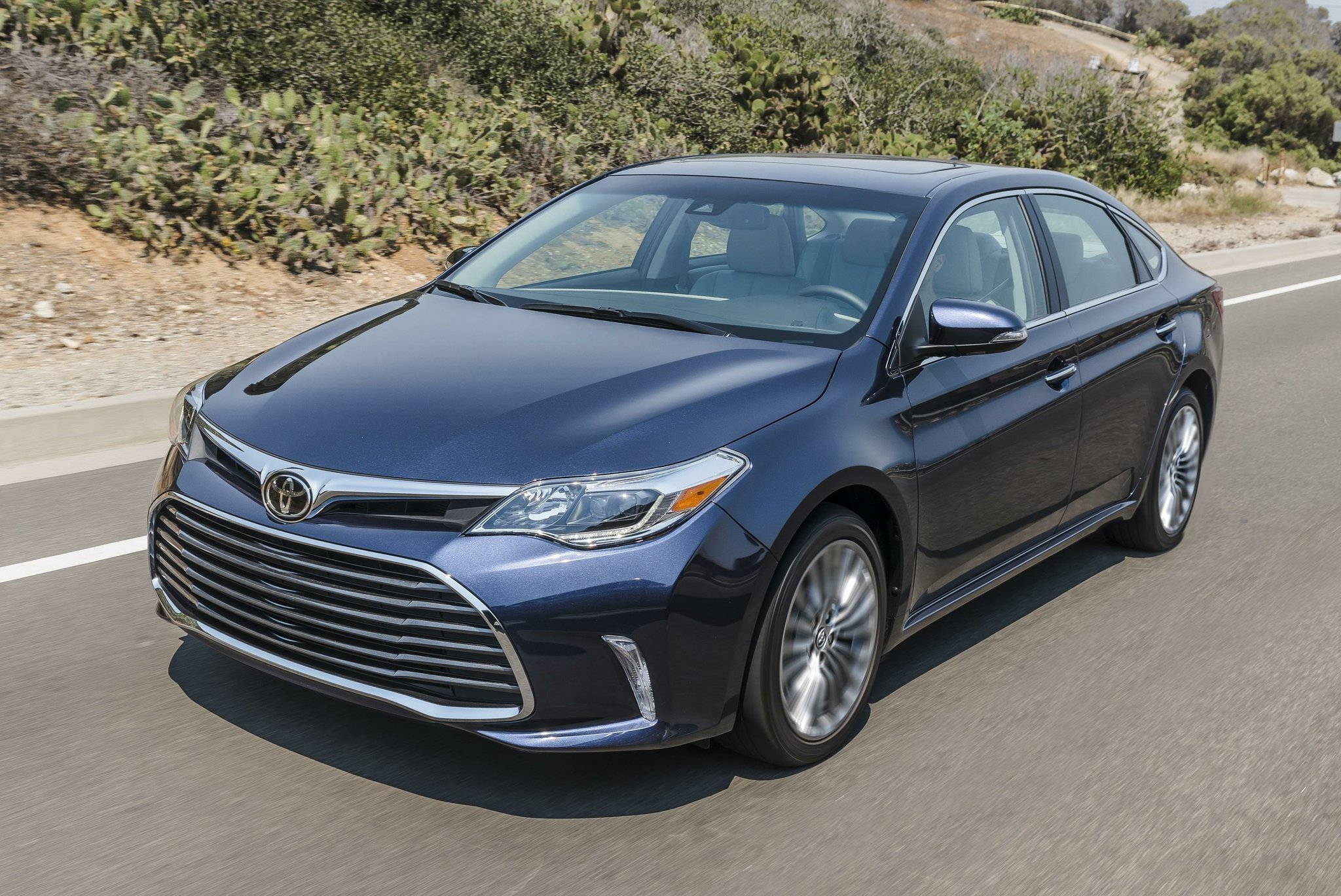 The avalon hybrid is often overlooked as a large and roomy sedan with a durable disposition and fuel sipping efficiency the san diego union tribune