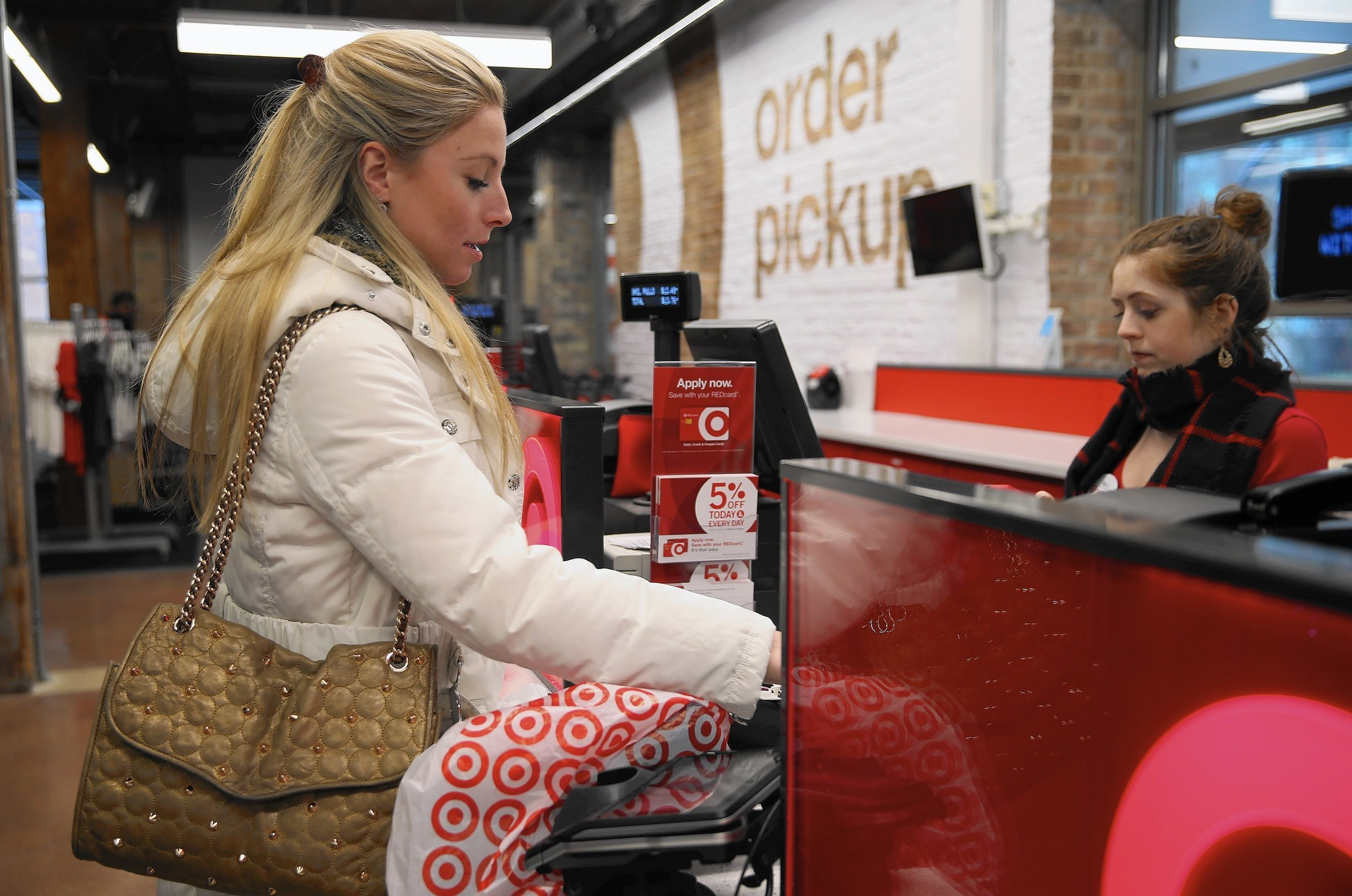 Targets holiday hiring growth not coming from sales floor – Stocking Jobs at Target