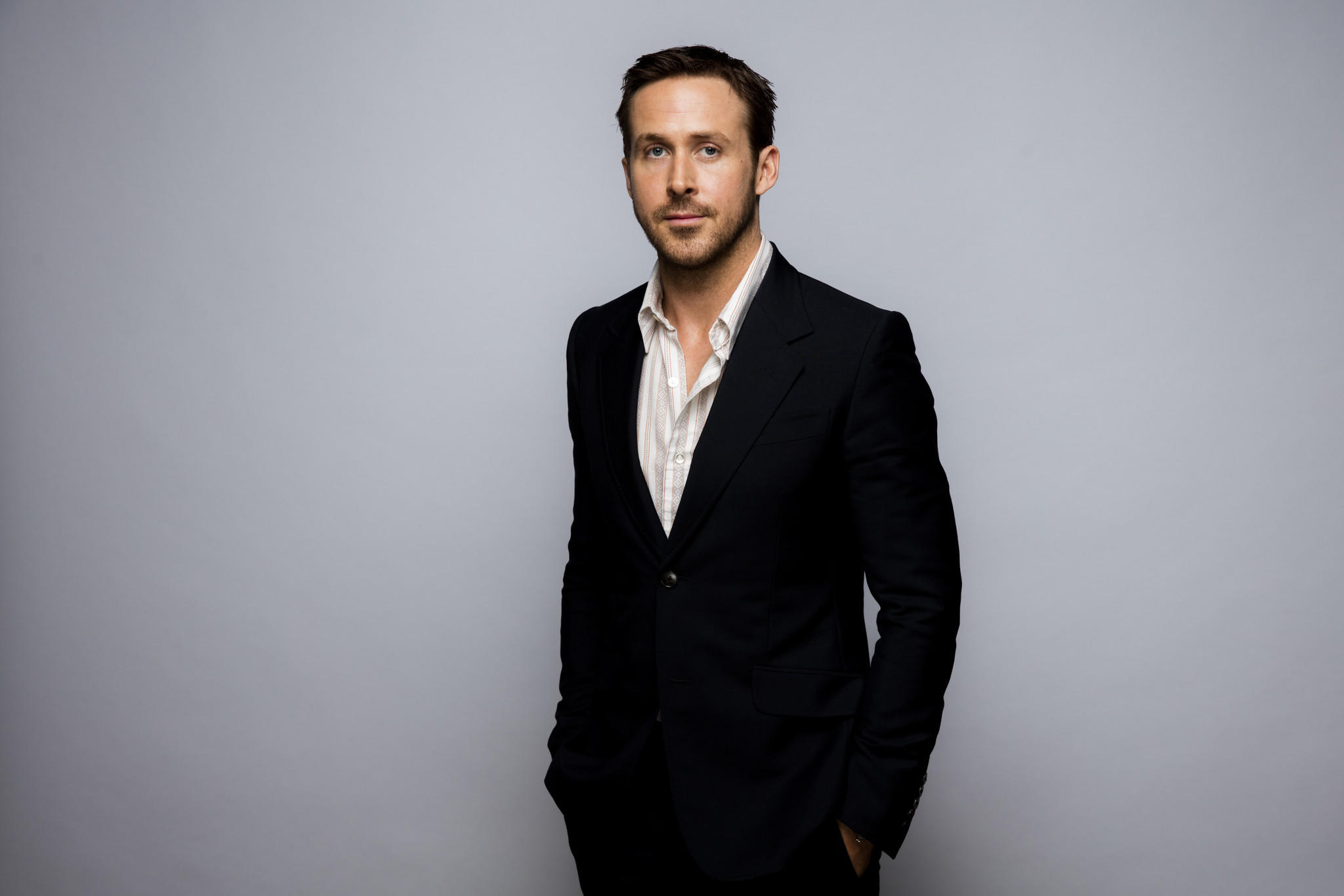 Ryan Gosling (Jay L. Clendenin / Los Angeles Times)