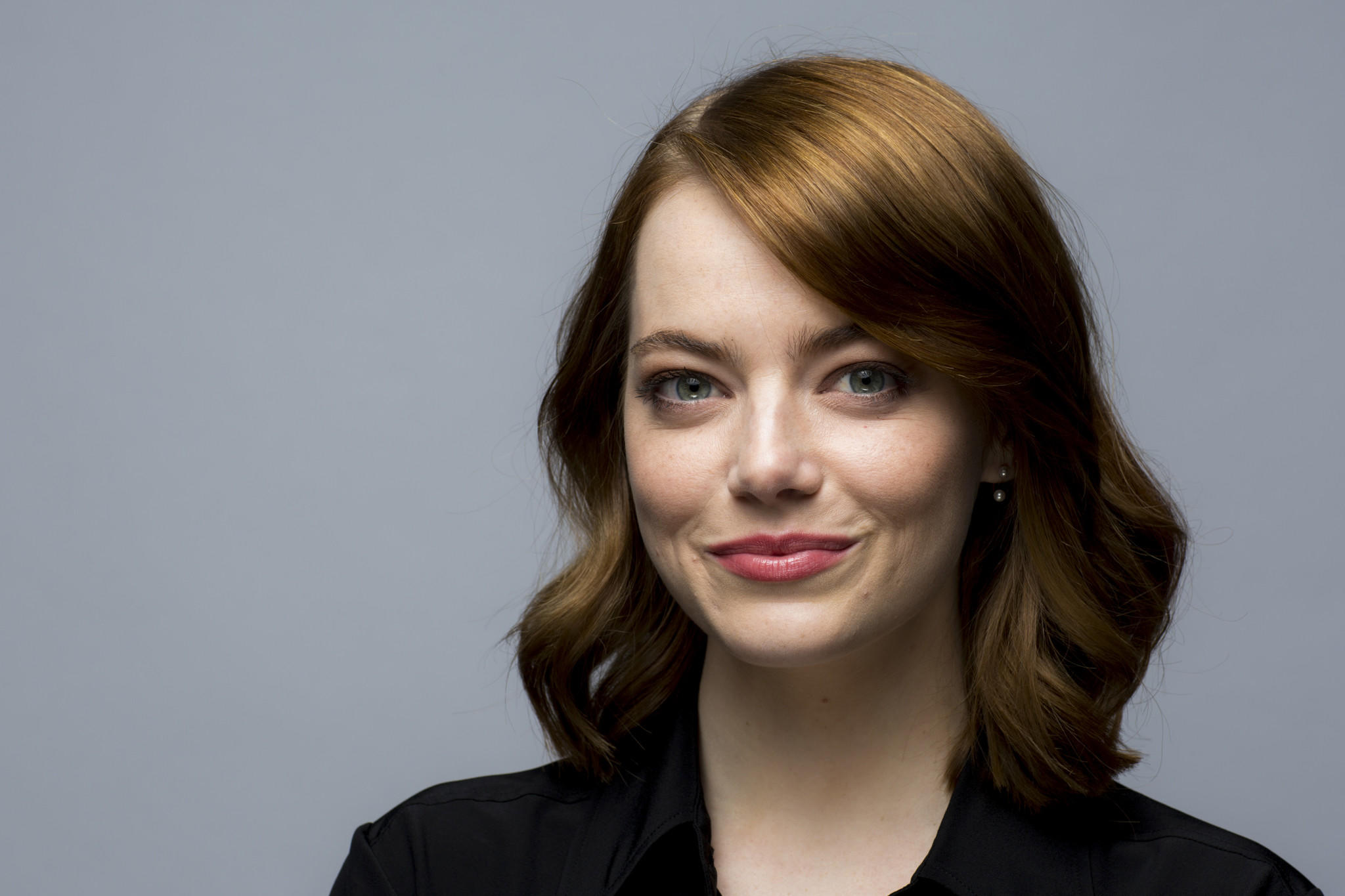 Emma Stone (Jay L. Clendenin / Los Angeles Times)