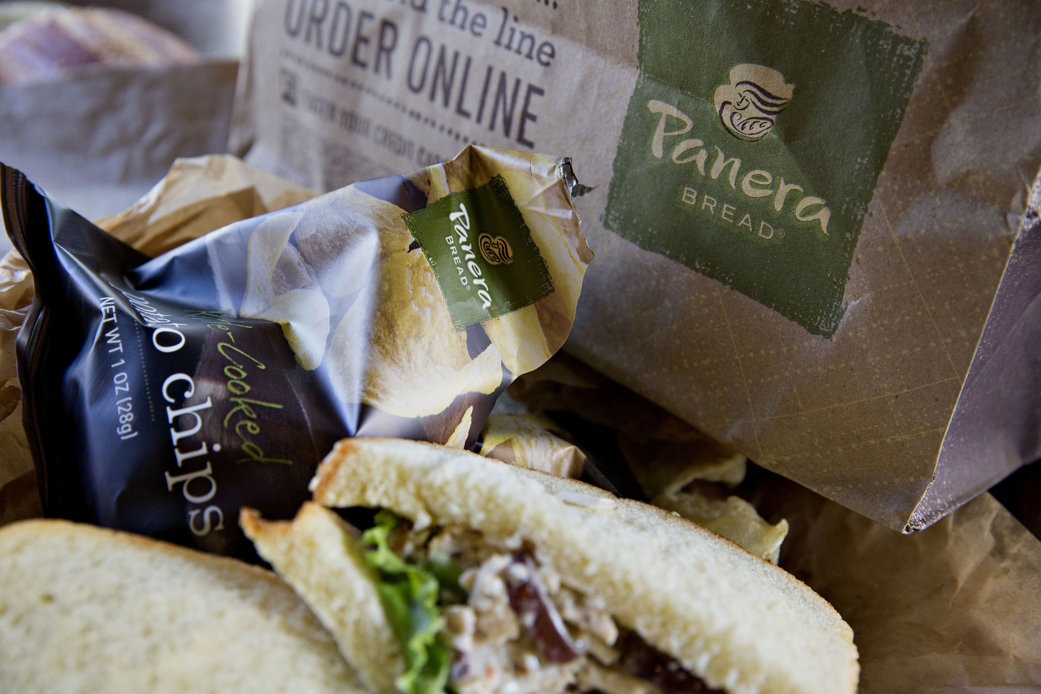 market analysis of panera bread Panera bread case study #2 there are primarily three conditions that factor into the driving changes in panera bread's industry analysis.