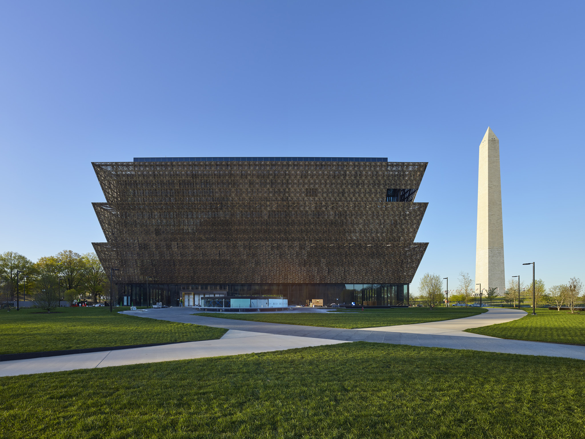 d c s new african american museum is a bold challenge to d c s new african american museum is a bold challenge to traditional washington architecture la times