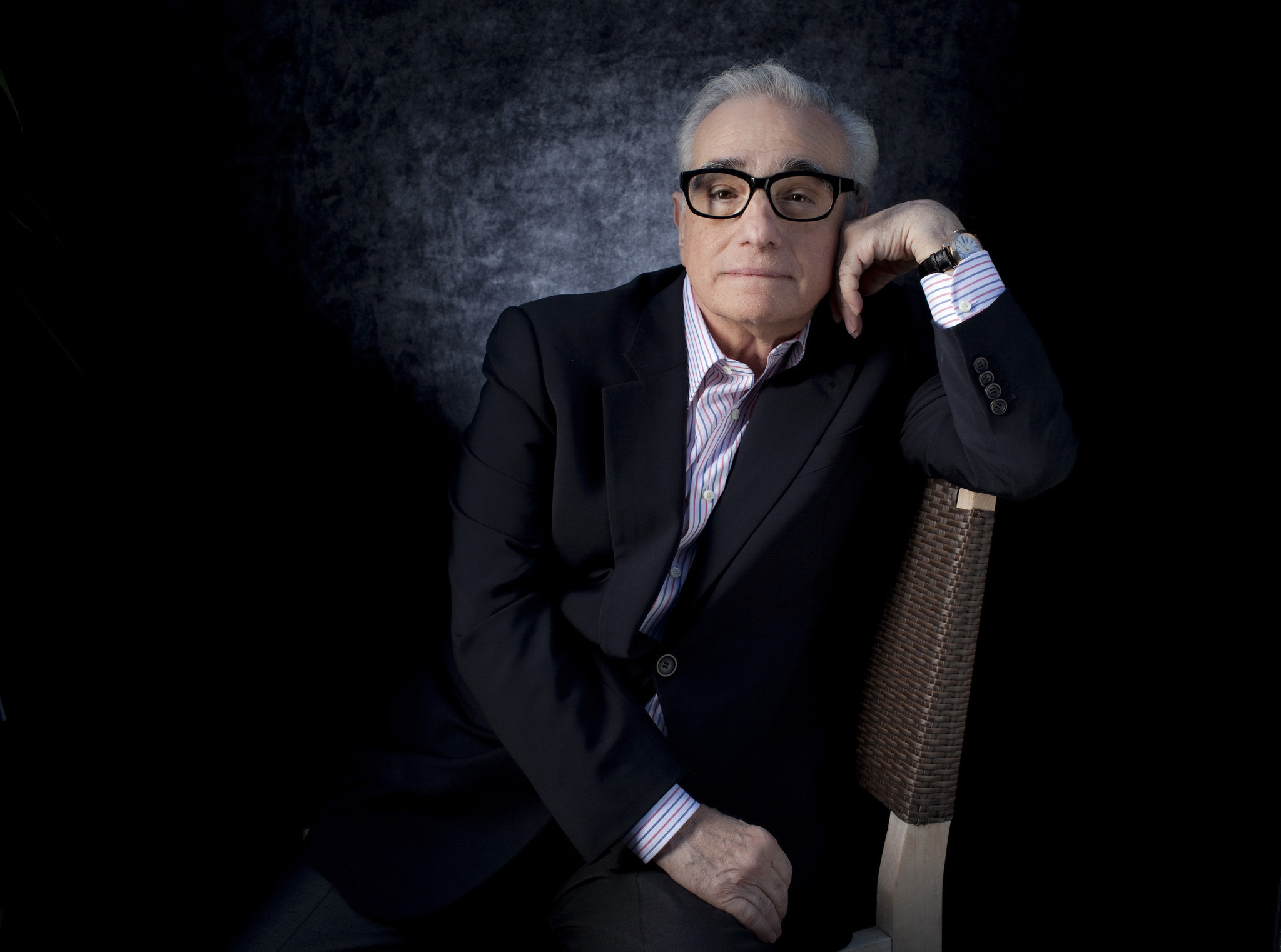 Martin Scorsese, Cindy Sherman to receive Japan's Praemium Imperiale ... Martinscorsese