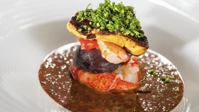 Image result for fine dining chicago next restaurant