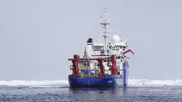 VIMS scientists study Arctic waters on research cruise