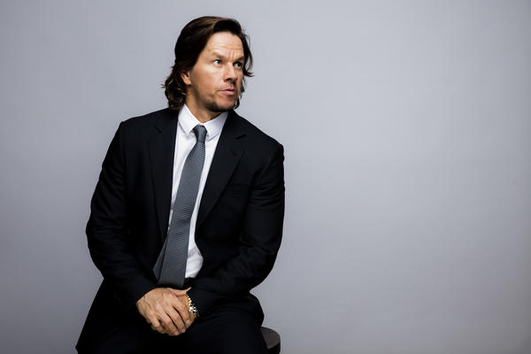 Mark Wahlberg. (Jay L. Clendinin / Los Angeles Times)