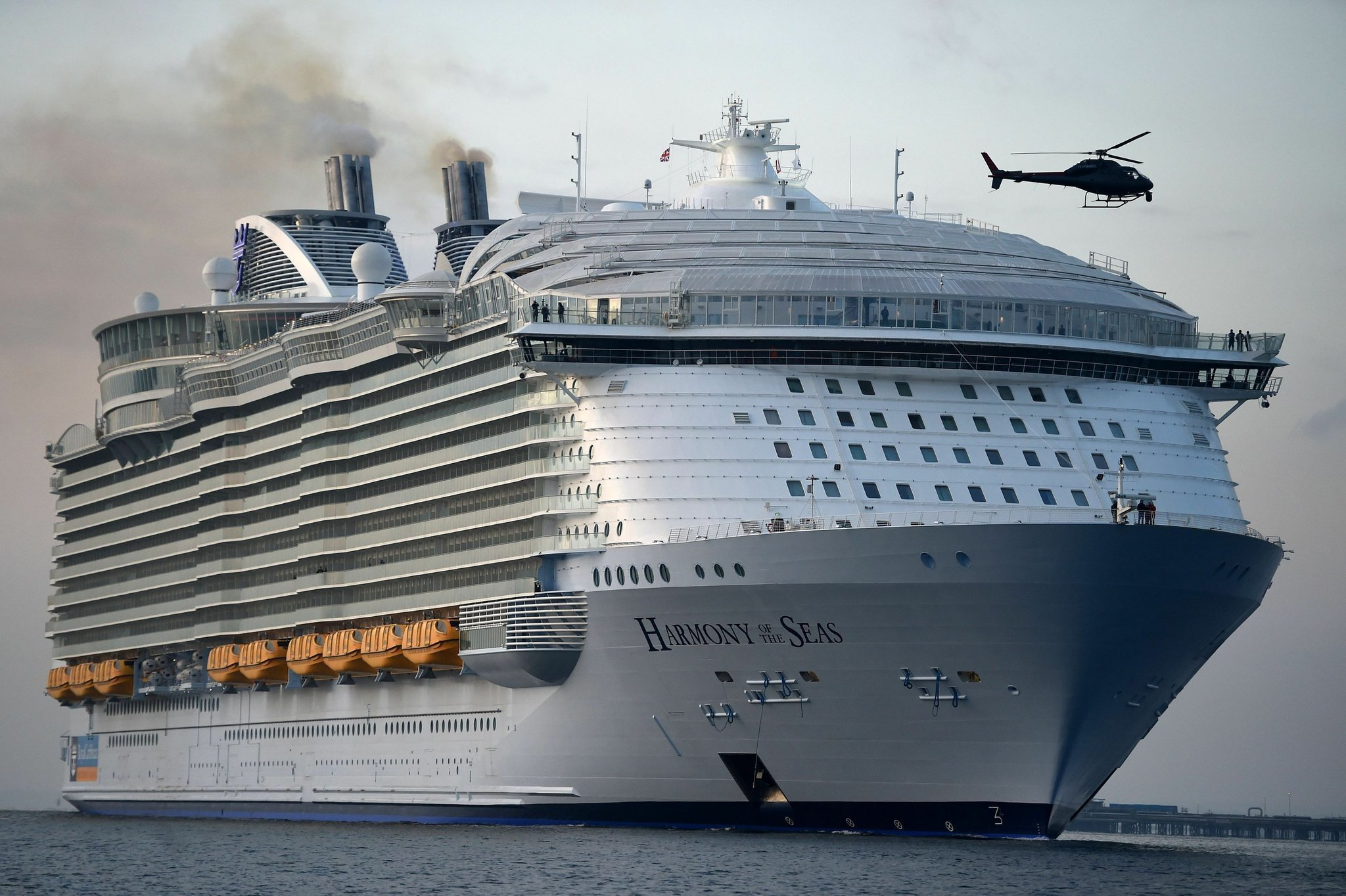 Cruise Ship Crewmember Dies In Lifeboat Drill In France The San - What happens when someone dies on a cruise ship