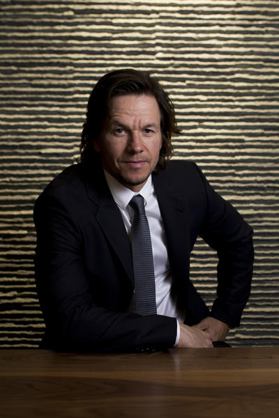 "Actor Mark Wahlberg, from the film ""Deepwater Horizon."" (Jay L. Clendenin / Los Angeles Times)"
