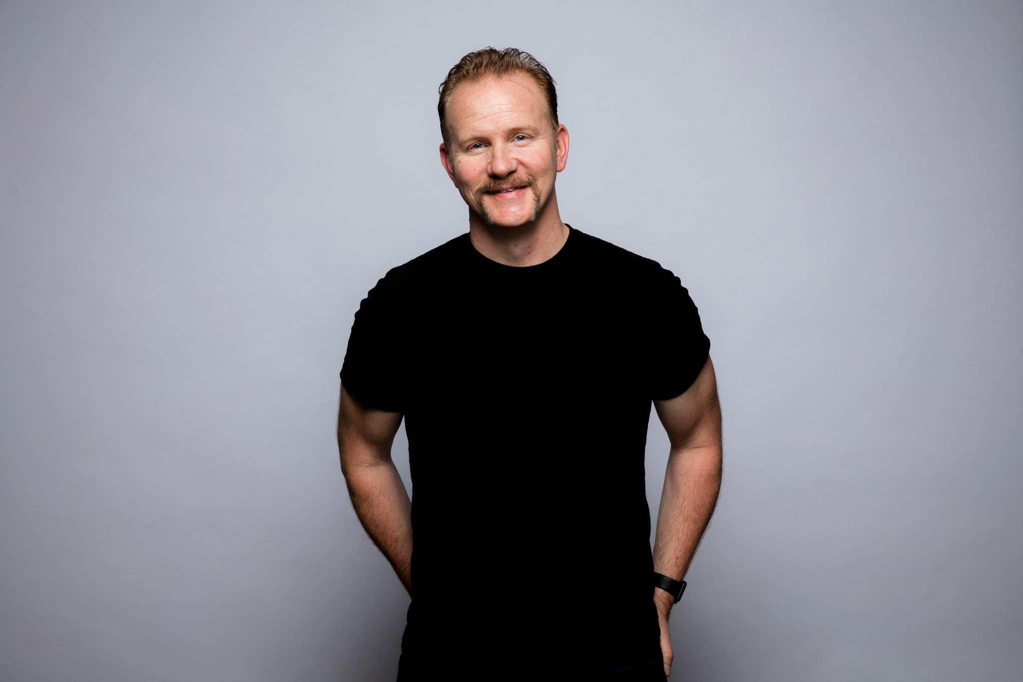 With 'Rats,' Morgan Spurlock delivers the rare doc that also functions like a shock-horror movie - LA Times