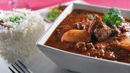 Bombay Blue's a hidden Indian dining destination in Glen Burnie