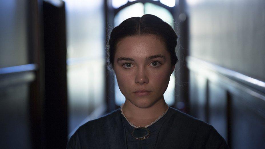 "Florence Pugh in Toronto International Film Festival sensation ""Lady Macbeth."" (Toronto International Film Festival)"