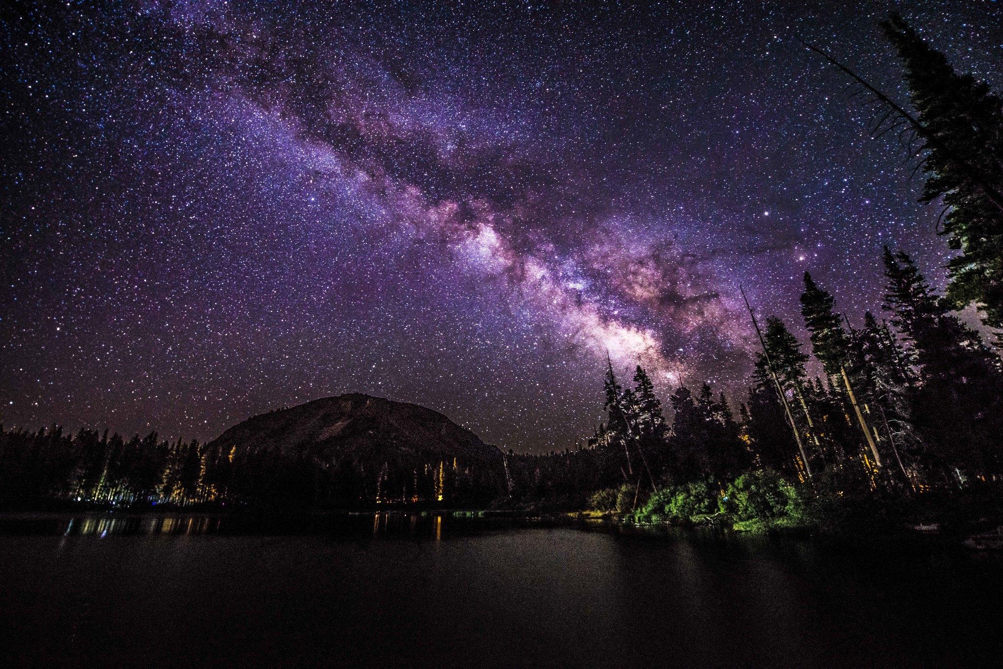Twin Lakes, Calif.