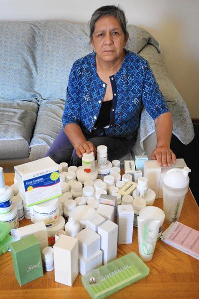 Deadline looms for Illinois residents in state Herbalife settlement