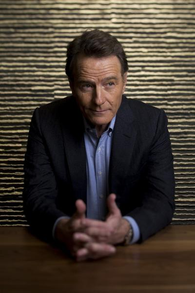 "Actor Bryan Cranston, from the film ""Wakefield."" (Jay L. Clendenin / Los Angeles Times)"
