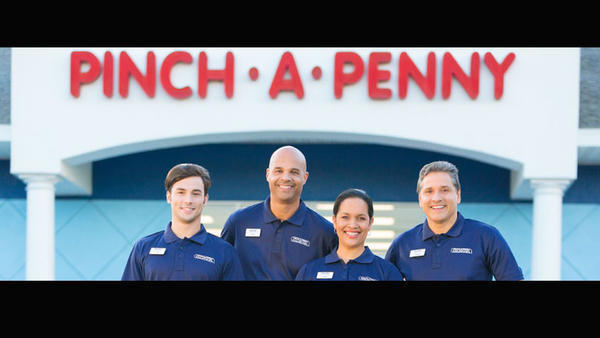 Best pool company pinch a penny pool patio spa orlando for Pinch a penny pool pump motors