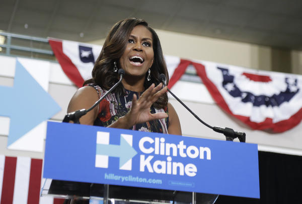 Where was michelle obama born and raised