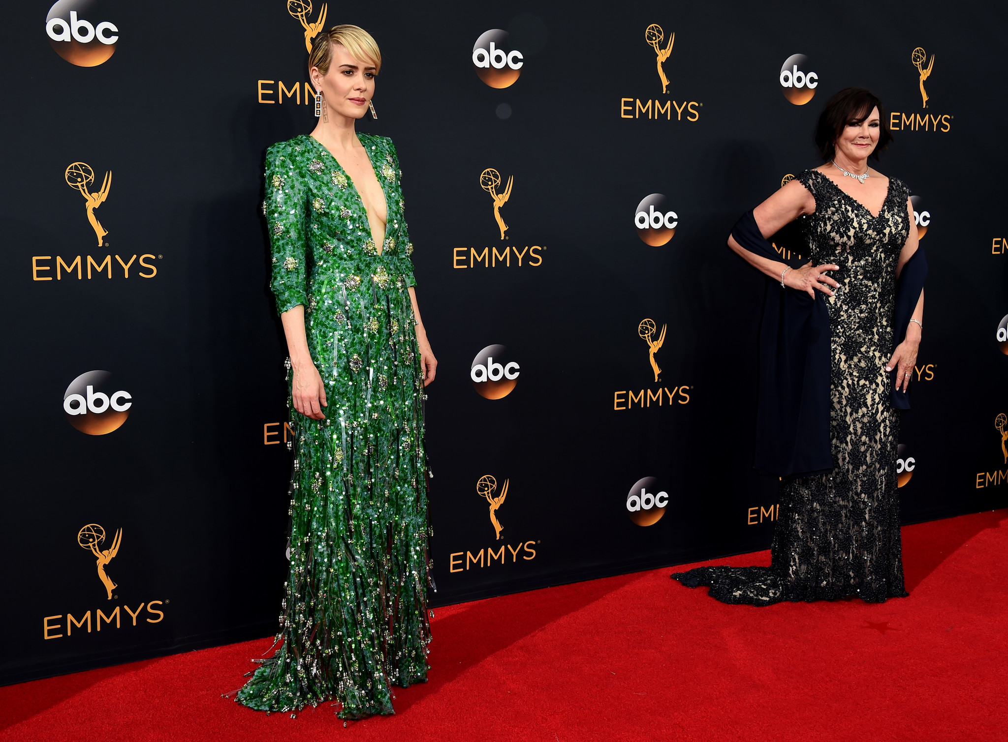 Will politics, social issues influence Emmy Awards?