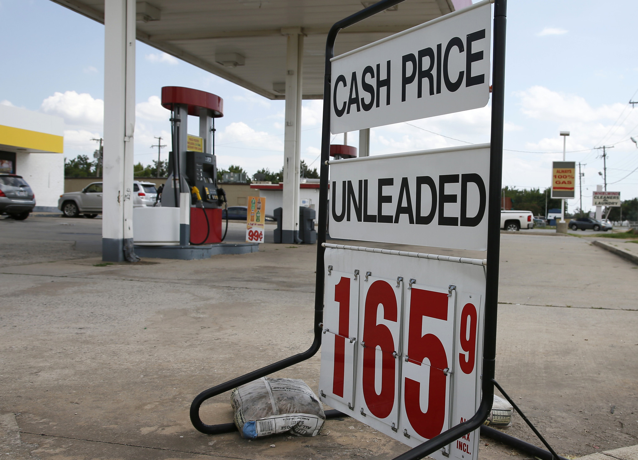 Natural Gas Price Colonial Pipeline