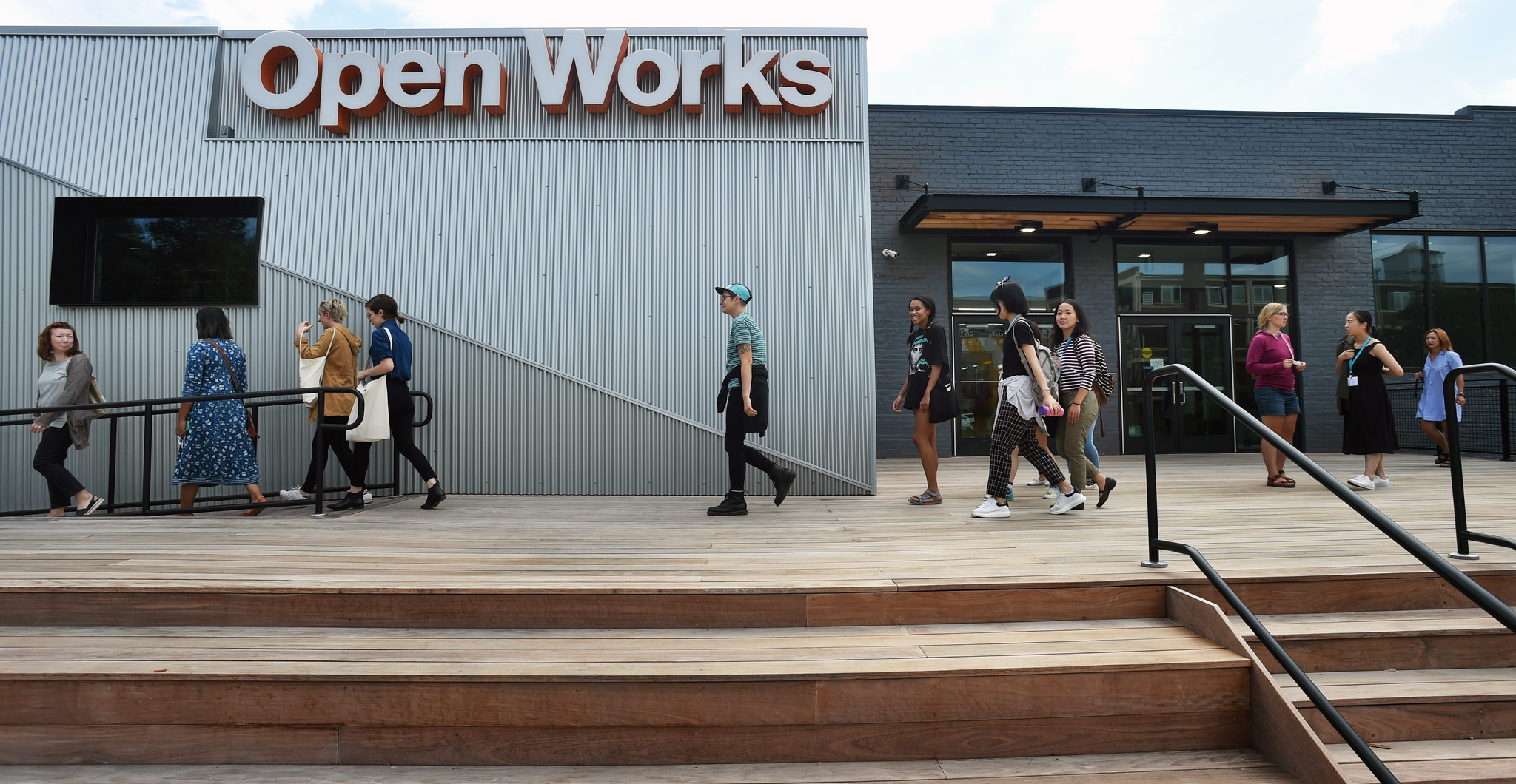 OpenWorks Picture