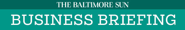 Baltimore Business Briefing
